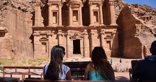 2- Day Petra Overnight Tour From Amman - Amman, Jordan | GetYourGuide