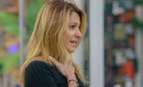 Adriana Volpe rompe il silenzio dopo il lutto: il messaggio per i ...