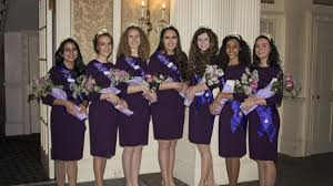 Lilac Festival picks princesses   The Spokesman-Review