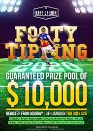 2020 Footy Tipping!