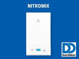 Nitromix Yoğuşmalı Kombi, Demirdöküm kombi servisi istanbul 0212 ...