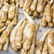 arrowroot flour nutrition data where