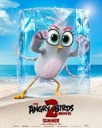 Silver (The Angry Birds Movie 2) | Angry Birds Wiki
