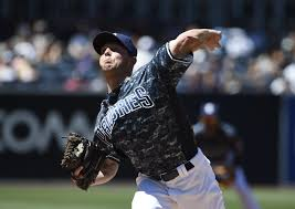Padres' Robbie Erlin has partial tear of UCL, will undergo Tommy John  surgery - The San Diego Union-Tribune