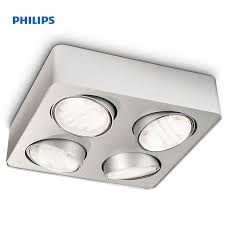 philips myliving spot light confident