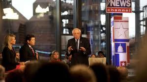 Bernie Sanders' Fox News Town Hall Was a Ratings Smash, as Pete Buttigieg  and ...