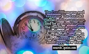 new new year blessings quotes sayings feb