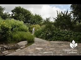 family support center healing gardens