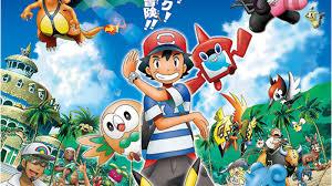 Pokemon Sun' and 'Moon' Finally Make the Series a JRPG