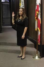 Congratulations to Desiree Johnson, who... - City of La Mirada ...