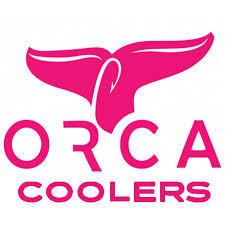 Orca Whale Tail Window Decal Pink By Orca