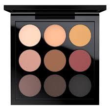 eye shadow x 9 mac cosmetics mecca