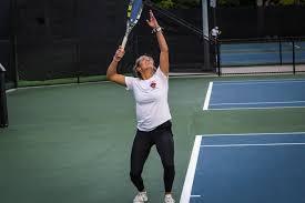 Adeline Nelson - Women's Tennis - Davenport University Athletics