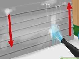 how to pressure wash vinyl siding wikihow