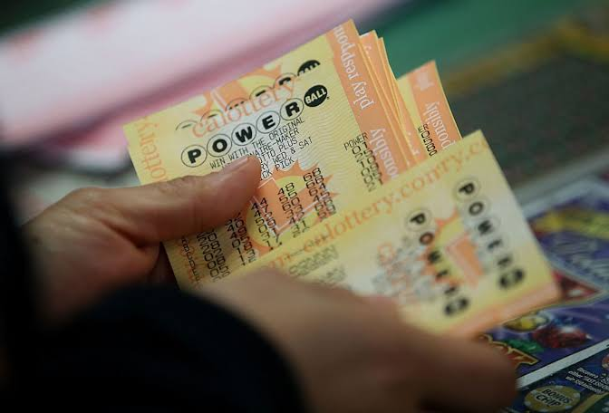 Image result for Make Money From A Lottery""