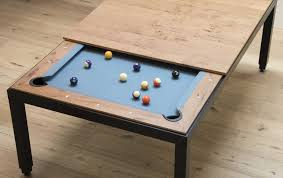 cool trends in pool tables freshome