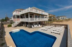 virginia beach va 8 bedroom vacation