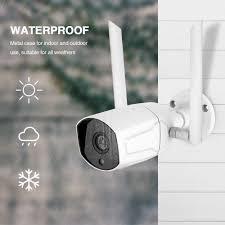 LOOSAFE Yoosee Ip Camera Wifi 1080P 3MP Camera Quan Sát Viên Đạn Camera  Ngoài Trời ONVIF Với AP Tầm Nhìn Ban Đêm Ngày Nigh camera Giám Sát|security  camera ir