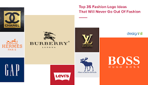 fashion logo ideas that will never go
