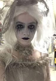 scary corpse bride makeup looks ideas