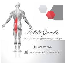 Adele Jacobs Sport Conditioning & Massage Therapy - Photos | Facebook