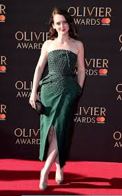 Sophie McShera Olivier Awards | The Olivier Awards 2017: See what Ruth  Wilson, Billie Piper & Sheridan Smith are wearing on the red carpet -  Fashion