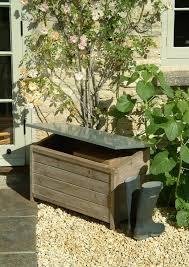 daisy hardcastle outdoor wooden storage