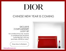 dior makeup free gift with purchase