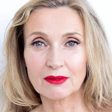 makeup for 50 year old woman 2016