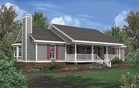 ranch house plans don gardner designs