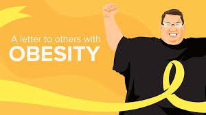 A Letter to Others Living with Obesity