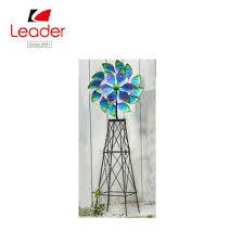 garden windmill for garden decor