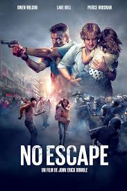 No Escape wallpapers, Movie, HQ No Escape pictures
