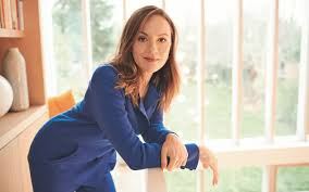 Rachael Stirling on Diana Rigg: 'I'm nowhere near Mum's level of fame'