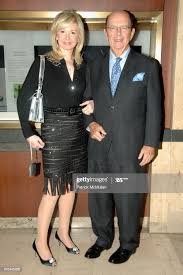 Hilary Ross and Wilbur Ross attend WITTELSBACH-GRAFF DIAMOND... News Photo  - Getty Images