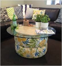 15 awesome diy coffee table ideas for