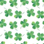 four leaf clover wallpapers picserio