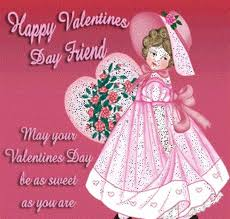 amazing cliparts janice friends valentines day clipart