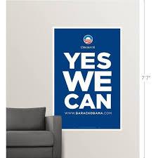 Shop Barack Obama 2008 Poster Print Overstock 24129820