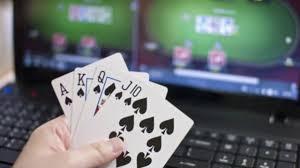 QQ Poker Online - YouTube