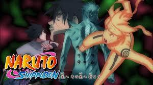 Naruto Shippuden Opening 15