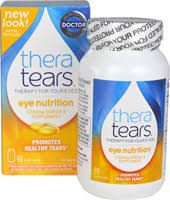 theratears nutrition vitacost
