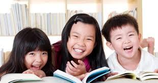 Tất tần tật những điều phụ huynh cần biết về học tiếng Anh trẻ em ...