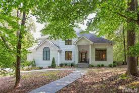 morgan creek nc real estate homes