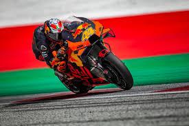 MotoGP | GP Stiria: Pol Espargaró e KTM alla prima pole position ...