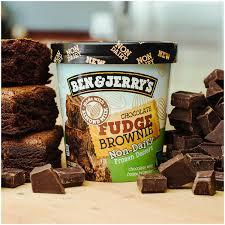 non dairy chocolate fudge brownie 16 oz