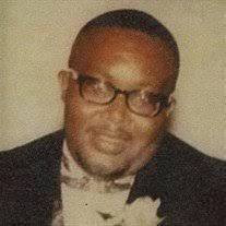 Reginald A. Johnson Obituary - Visitation & Funeral Information
