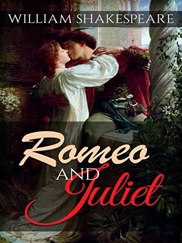 """Image result for romeo and juliet by william shakespeare"""""""