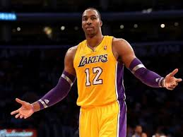 the dwight howard project how d12
