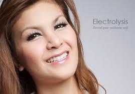 permanent hair removal electrolysis